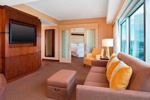 Suite - Sheraton Suites Indianapolis