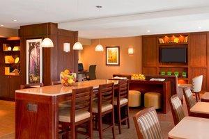 Bar - Sheraton Suites Indianapolis