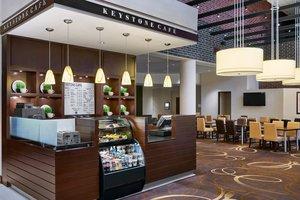 Restaurant - Sheraton Suites Indianapolis