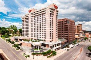 Exterior view - Sheraton Suites Country Club Plaza Kansas City