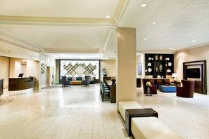 Lobby - Sheraton Suites Country Club Plaza Kansas City