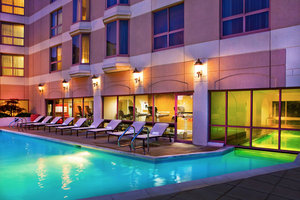 Recreation - Sheraton Suites Country Club Plaza Kansas City