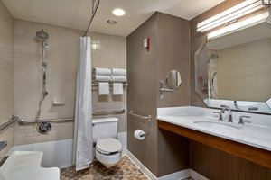 Room - Sheraton Hotel Brookfield