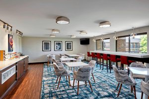 Bar - Sheraton Hotel Brookfield