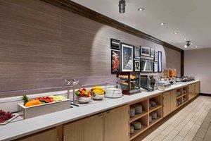 Restaurant - Sheraton Hotel Brookfield