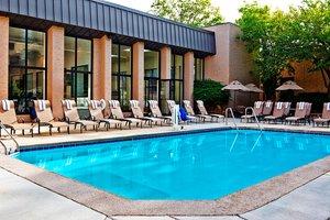 Recreation - Sheraton Hotel Brookfield