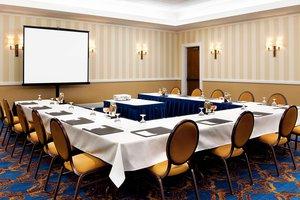 Meeting Facilities - Sheraton Hotel Brookfield