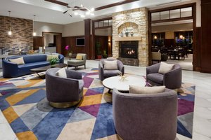 Lobby - Sheraton Hotel Woodbury