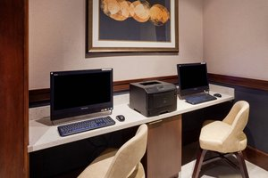 Conference Area - Sheraton Hotel Woodbury