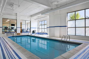 Recreation - Sheraton Hotel Woodbury