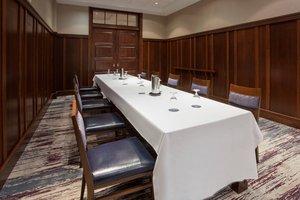 Meeting Facilities - Sheraton Hotel Woodbury