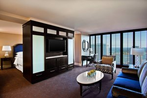 Suite - Sheraton Hotel New Orleans