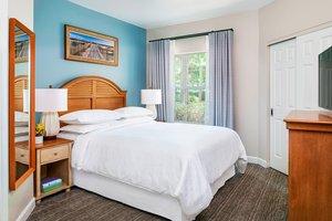 Room - Sheraton Hotel Broadway Plantation Myrtle Beach