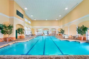 Recreation - Sheraton Hotel Broadway Plantation Myrtle Beach
