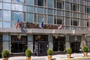 Exterior view - Sheraton Hotel Brooklyn Heights