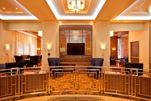 Lobby - Sheraton Hotel Brooklyn Heights