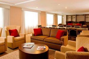 Bar - Sheraton Hotel Brooklyn Heights