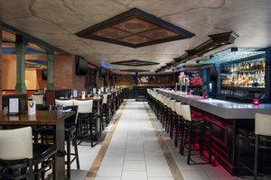 Restaurant - Sheraton Hotel Brooklyn Heights