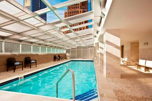 Recreation - Sheraton Hotel Brooklyn Heights