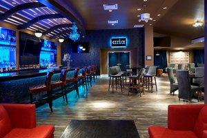 Restaurant - Sheraton Hotel Oklahoma City