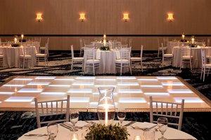 Meeting Facilities - Sheraton Hotel Oklahoma City