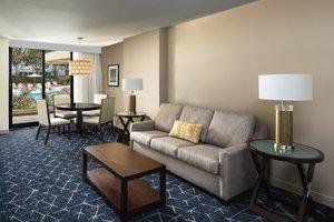 Suite - Sheraton Waterside Hotel Norfolk