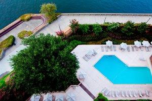 Recreation - Sheraton Waterside Hotel Norfolk