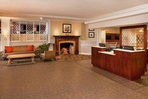Lobby - Sheraton Great Valley Hotel Frazer