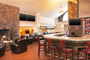 Restaurant - Sheraton Great Valley Hotel Frazer