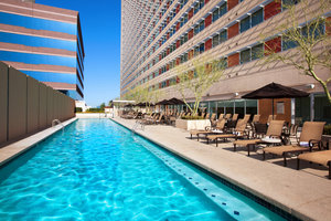 Recreation - Sheraton Grand Hotel Phoenix