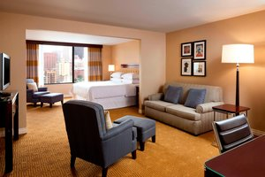 Suite - Sheraton Station Square Hotel Pittsburgh