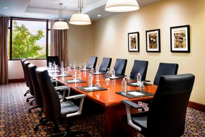 Meeting Facilities - Sheraton Station Square Hotel Pittsburgh
