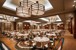 Meeting Facilities - Sheraton Grand Hotel Phoenix