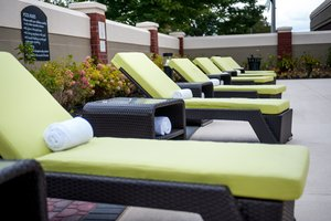 Pool - Holiday Inn Philadelphia Bensalem