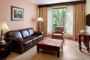 Suite - Sheraton Chapel Hill Hotel