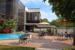 Restaurant - Sheraton Chapel Hill Hotel