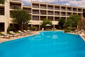 Recreation - Sheraton Chapel Hill Hotel