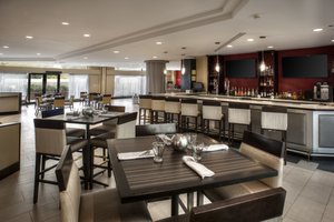 Bar - Holiday Inn Philadelphia Bensalem