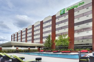 Exterior view - Holiday Inn Philadelphia Bensalem