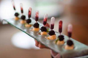 Restaurant - Sheraton Grand Hotel Seattle