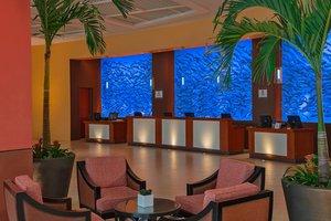 Lobby - Sheraton Puerto Rico Hotel & Casino San Juan