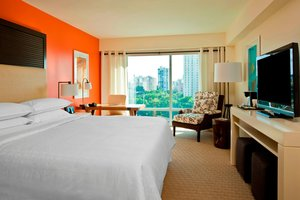 Room - Sheraton Puerto Rico Hotel & Casino San Juan