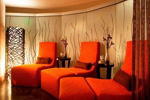 Spa - Sheraton Puerto Rico Hotel & Casino San Juan
