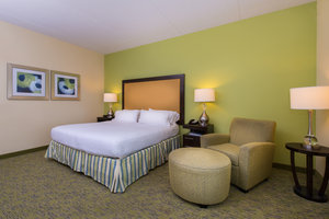 Room - Holiday Inn Express Hotel & Suites Dickson City