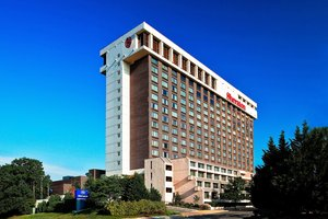 Exterior view - Sheraton Pentagon City Hotel Arlington