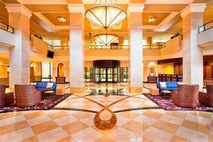 Lobby - Sheraton Pentagon City Hotel Arlington