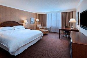 Room - Sheraton Pentagon City Hotel Arlington