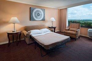 Suite - Sheraton Pentagon City Hotel Arlington