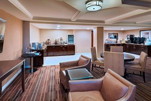 Bar - Sheraton Pentagon City Hotel Arlington