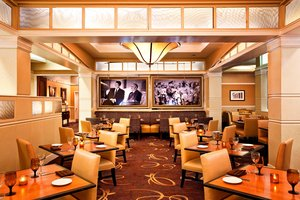 Restaurant - Sheraton Pentagon City Hotel Arlington